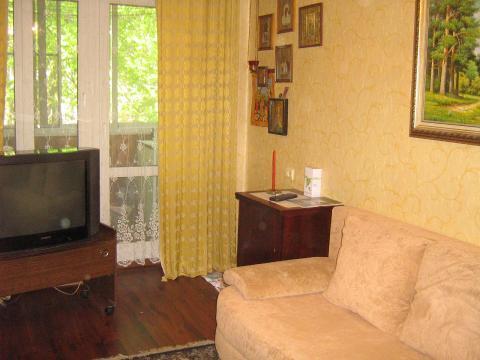 Чистая, аккуратная 2х-комнатная квартира в Апрелевке - Фото 2