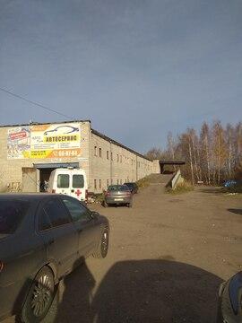 Продам гараж 24 кв.м. пр.Фрунзе - Фото 1