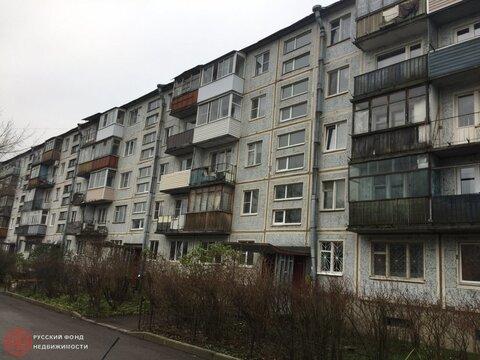 Продам 2к. квартиру. Коммунар г, Ленинградское шос. - Фото 1