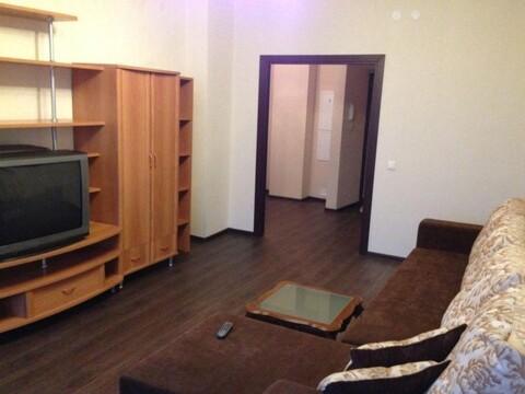 2-комнатная квартира с мебелью в Юбилейном - Фото 2