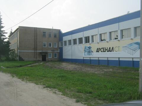 Продам часть административного здания - Фото 4