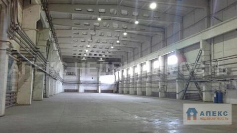 Продажа склада пл. 5800 м2 Химки Ленинградское шоссе в складском . - Фото 4