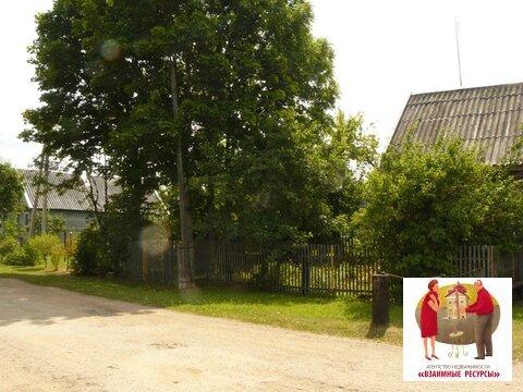 Добротный дом с участком в д. Ручьи Крестецкого р-на - Фото 5