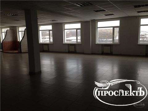 Аренда складских площадей 500 кв.м. Элеваторный (ном. объекта: 12765) - Фото 2