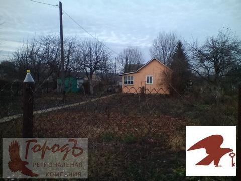 Земельные участки, ул. Молодежная, д.10 - Фото 2