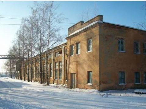 Продам производственное помещение 1600 кв.м. - Фото 1