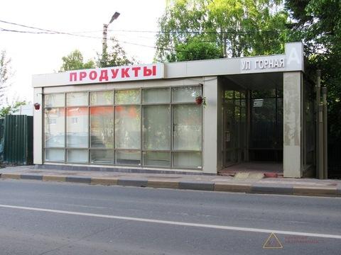 Продажа псн, Химки, Ул. Горная - Фото 1