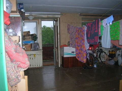 Ул. Дьяконова комната 13 кв м в общежитии Чистая продажа Статус квар. - Фото 4