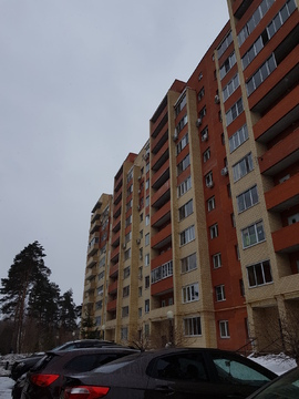 Четырехкомнатная квартира в Домодедово - Фото 1
