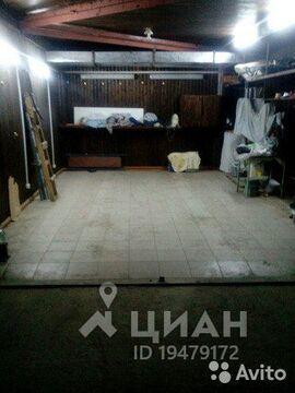 Продажа гаража, Сургут, Ул. Профсоюзов - Фото 1