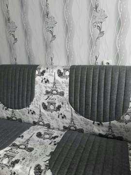 Трехкомнатная квартира на аренду ул.Соколова Соколенко - Фото 1