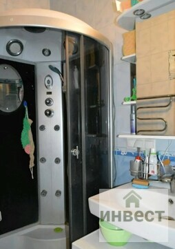 Продаётся 2-х комнатная квартира, г. Наро-Фоминск , ул. Рижская , д. 3 - Фото 3