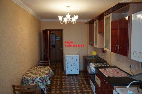 1-к квартира на Новоселов в хорошем состоянии - Фото 2