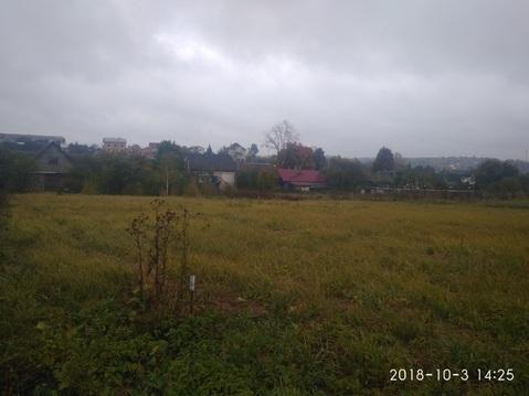 Участок ИЖС в Подольске - Фото 2