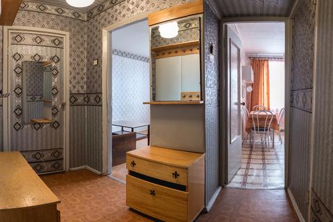 Отличная однокомнатная квартира в Брагино - Фото 4