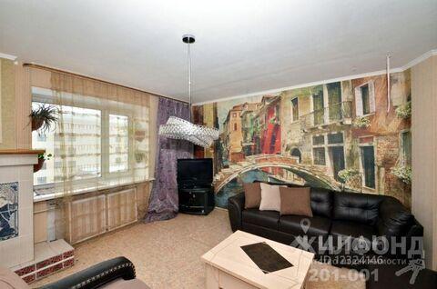 Продажа квартиры, Барнаул, Ул. Папанинцев - Фото 1