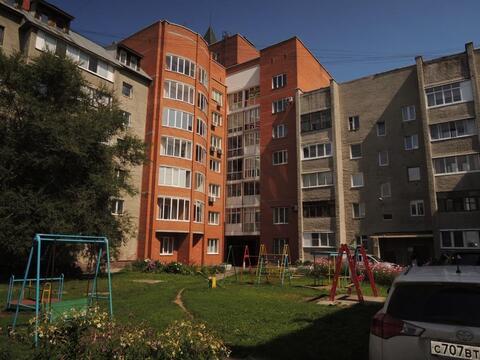 Отличная 2 (двух) комнатная квартира в Центральном районе г. Кемерово - Фото 4