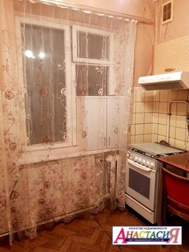 Двух комнатная квартира в центре новых Химок. - Фото 1