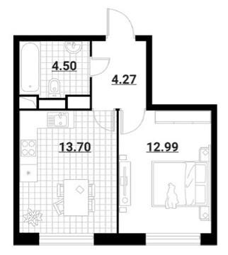 Продажа апартаментов