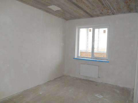 Студия 24,9 кв.м. под ипотеку в 5 мин от центра Краснодара - Фото 2