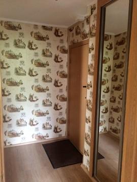 Продается 2-х комн.квартира после ремонта в 10 м/п от м.Текстильщики - Фото 1