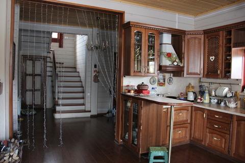 Продаю дом 214,5 м2 в ДНТ Марёнково-2 в 80 км по Ярославскому шоссе - Фото 5