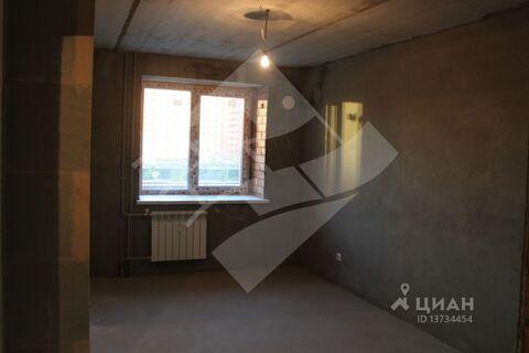 Продажа квартиры, Рязань, Улица Княжье Поле - Фото 1
