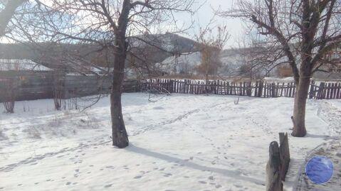 Продажа участка, Ая, Алтайский район - Фото 2