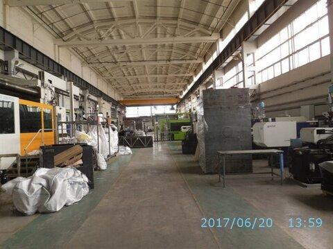 Продам производственное помещение 23262 кв.м, м. Звездная - Фото 3