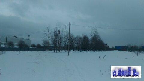 Участок 12 соток ИЖС в д. Млшницы - Фото 2