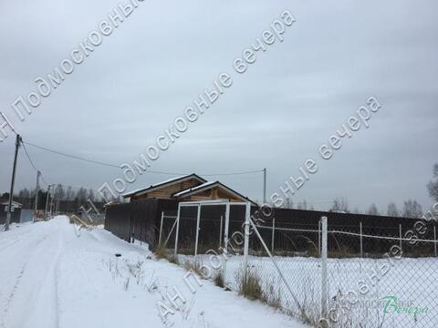 Новорязанское ш. 35 км от МКАД, Бисерово, Участок 7 сот. - Фото 2