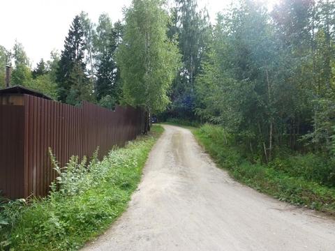 Участок 10 сот. , Новорижское ш, 35 км. от МКАД. Новошихово - Фото 2