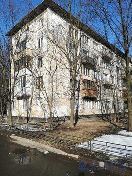 Продажа квартиры, м. Улица Дыбенко, Большевиков пр-кт. - Фото 2