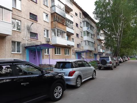 Объявление №62884253: Сдаю 1 комн. квартиру. Томск, ул. Смирнова, 40 к.3,