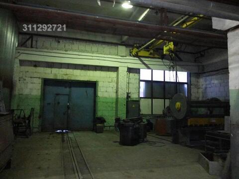 Предлагаются в аренду отапливаемые, готовые, производственно-складские - Фото 2