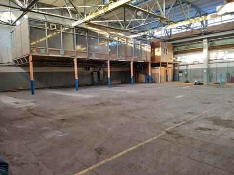 Производственно-складское помещение 1000 кв.м - Фото 3