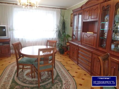 Уютная двухкомнатная квартира в отличном доме 2003 года - Фото 5