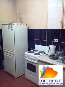 Однокомнатная квартира . Кемерово пр. Ленина 146/1 торг будет - Фото 1