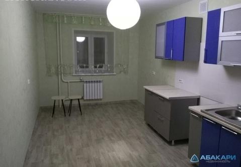 Аренда квартиры, Красноярск, 2-я Огородная ул. - Фото 4
