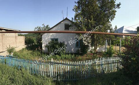 Дом, Бахчисарайский р-он, с. Отрадное - Фото 1