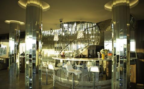 Ресторан с шикарным видом - Фото 3