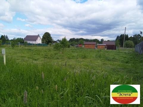 Продается земельный участок 10 соток ИЖС Москва д. Васюнино - Фото 4