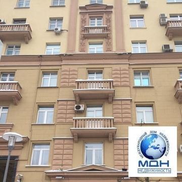 Квартира на Смоленском бульваре - Фото 1