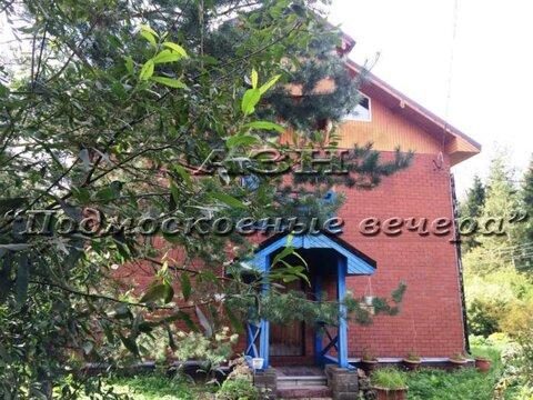 Минское ш. 35 км от МКАД, Петелино, Коттедж 250 кв. м - Фото 3