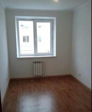 Продается 3-комнатная квартира 69.5 кв.м. на ул. Братьев Луканиных - Фото 1