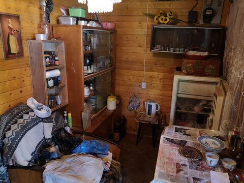 Дачный дом Ступинский район, СНТ в районе с. Соколова пустынь - Фото 5