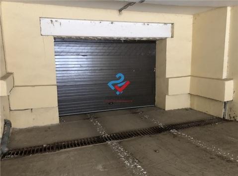 Большой гараж-паркинг на 2 машины - Фото 1