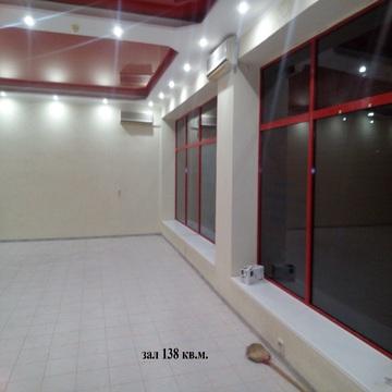 Торговое помещение 270 кв.м. на пр-те Дзержинского под мебель и пр. - Фото 4