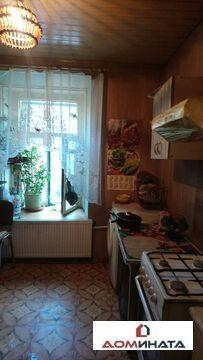 Продажа комнаты, м. Василеостровская, 13-я Линия - Фото 4