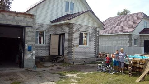 Дом в Октябрьском - Фото 1